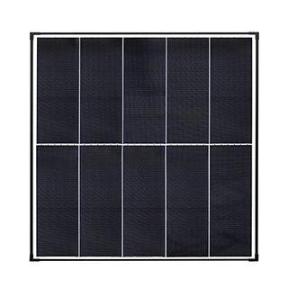 enjoysolar Monokristallin Solarmodul Mono Solarpanel