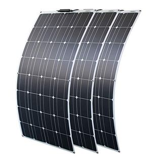 Flexibles Solarpanel 300W solar panel 12V 3 * 100w Mono Solarmodul