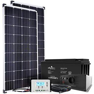 Offgridtec Autark XL-Master 300W Solar