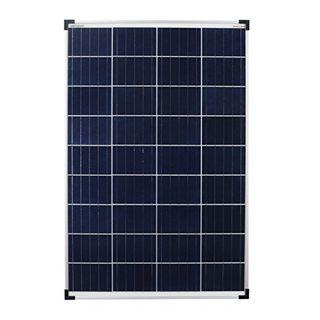 enjoysolar Poly 100W Polykristallines Solar panel 100Watt