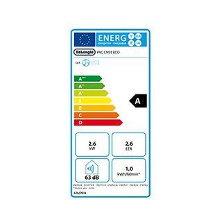De'Longhi Pinguino PAC CN93 Eco mobiles Klimagerät