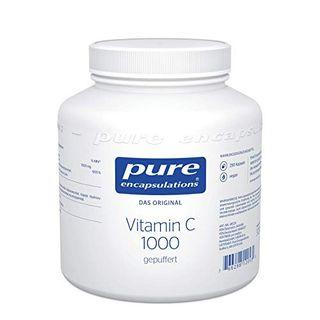 Pure Encapsulations Vitamin C 1000