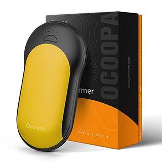 OCOOPA 10000mAh Handwärmer Wiederaufladbar Elektrische Tragbare Taschenwärmer Power Bank