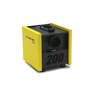TROTEC Adsorptionstrockner Luftentfeuchter TTR 200