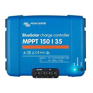 Victron BlueSolar Laderegler Solar Mppt 150/35