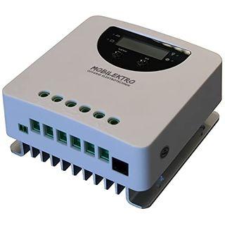 MOBILEKTRO MPPT100/20 passiv gekühlter 20A Mppt Solarladeregler