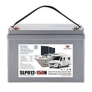 Sunstone Power LiFePO4 akku 12V 150Ah 1.92kWh Lithiumbatterie