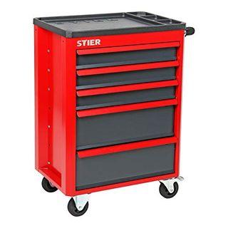 STIER Werkstattwagen Basic+