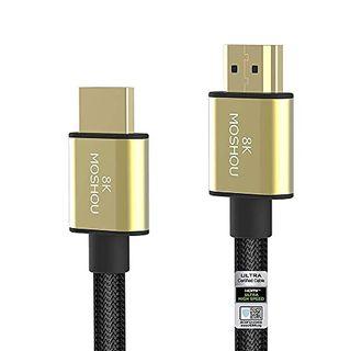 MOSHOU Hdmi 2.1 Kabel