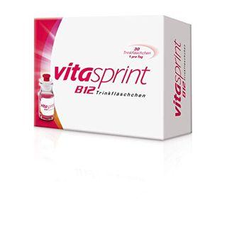 Vitasprint B12 Trinkfläschchen Arzneimittel