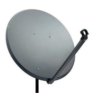 PremiumX PXA100 Satellitenschüssel 100cm Aluminium Anthrazit