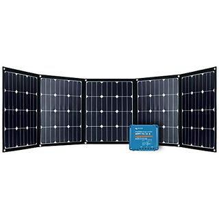 Offgridtec FSP-2 Ultra KIT 200W Faltbares Solarmodul