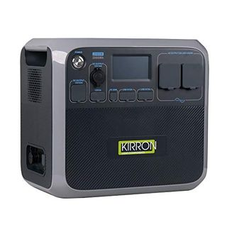 Powerstation AC200P I LiFePo4 2000 W 2000Wh I neue Software 1.1 I Bluetti