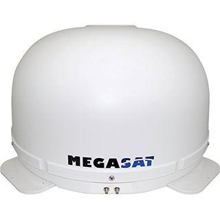 Megasat Sat-Anlage Campingman Twin AutoSkew