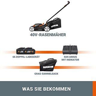 Worx 40V WG779E.1