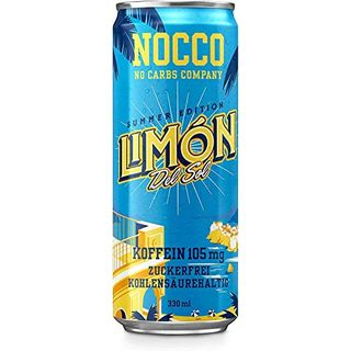 NOCCO Bcaa Energy Drink