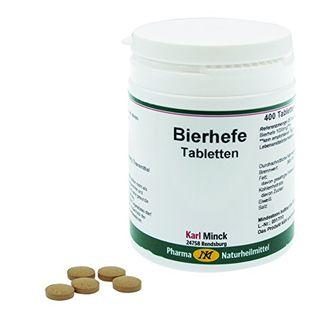 Karl Minck Bierhefe Tabletten