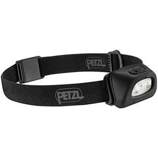 Petzl Tactikka + E89AHB N2