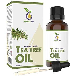 Natura Pur Teebaumöl BIO 50ml