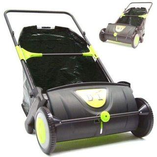 Kehrmaschine Rasenkehrmaschine 530