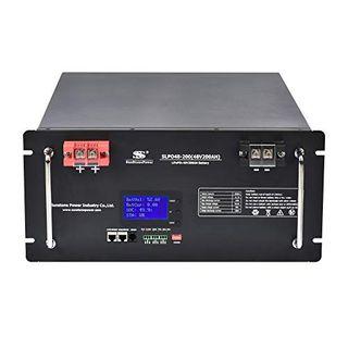 Sunstone Power LiFePO4 Batterie Lithium Batterie 48V 200AH