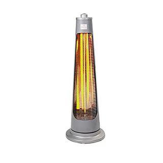 Firefly 900 Watt Oszillierender Infrarot-Heizstrahler