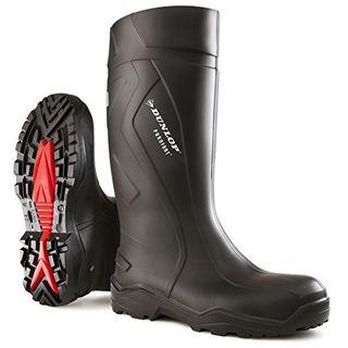Dunlop S5 Purofort+  Sicherheitsstiefel