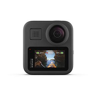 GoPro Max wasserdichte 360-Grad-Digitalkamera