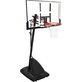 Spalding Basketballanlage NBA Portable