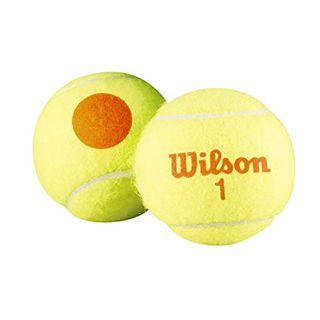 Wilson Tennisbälle Starter Orange