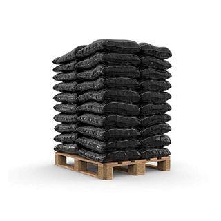 1200 kg Steinkohle Extrazit Union im 25kg Sack Union Eierbriketts