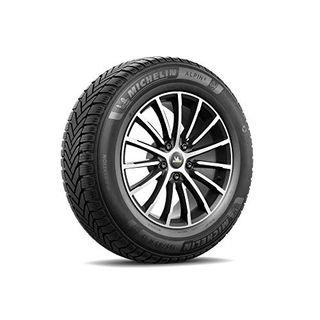 Winter Michelin Alpin 6 195/65 R1591T