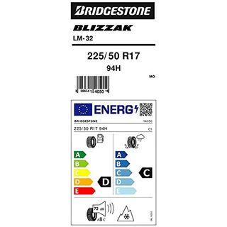 Bridgestone Blizzak LM-32 M+S