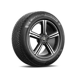 Michelin Pilot Alpin 5 XL FSL M+S