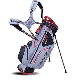 Big Max Dri Lite Hybrid Golf Cartbag & Standbag