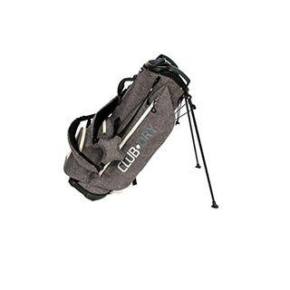 Keel Golf Clubdry Standbag