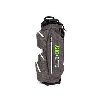 Keel Golf ReOrg Organizer Cart Bag 100% wasserdicht Trolley