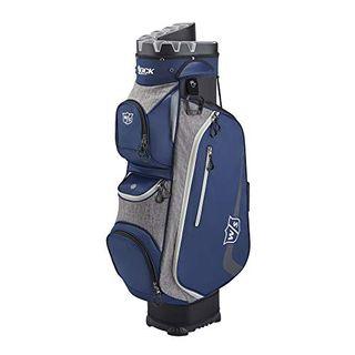 Wilson Staff Golftasche I Lock III Cart Bag