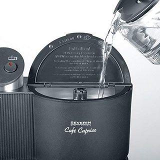 Severin Kaffeeautomat »Café Caprice«
