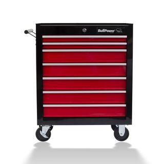 Werkstattwagen BullPower WW-700