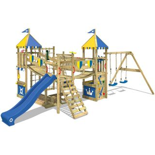 Wickey Spielplatz Smart Queen