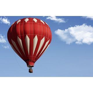 Jochen Schweizer Geschenkgutschein: Ballonfahren Raum Bern