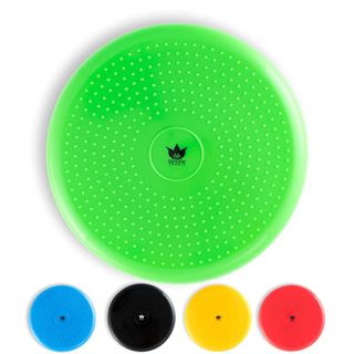 ZenOne Sports ZenBalance Balance Ball Luftsitzkissen 33 cm