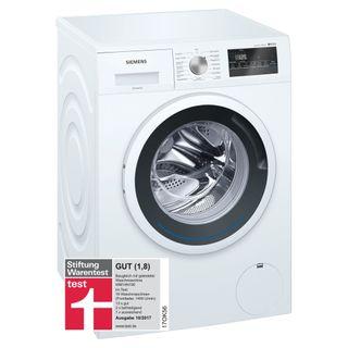 Siemens iQ300 WM14N140 Waschmaschine 6,00 kg