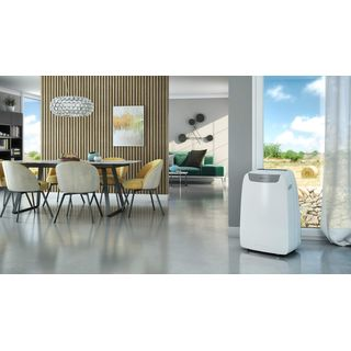 Olimpia Splendid 01918 Dolceclima Air Pro 14 HP Mobiles Klimagerät