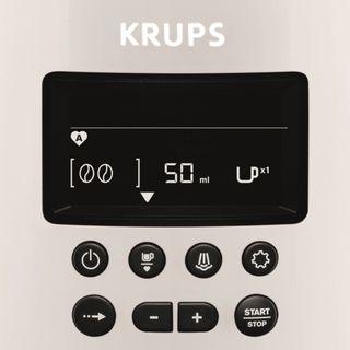 Krups EA8161 Kaffeevollautomat