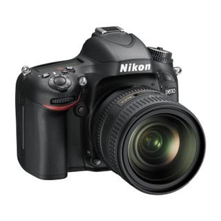 Nikon D610 SLR-Digitalkamera Kit inkl. AF-S 24-85mm 1:3,5-4,5G ED VR