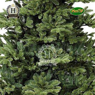 Spritzguss Weihnachtsbaum.Original Hallerts Spritzguss Weihnachtsbaum Hamilton 210 Cm Edeltanne