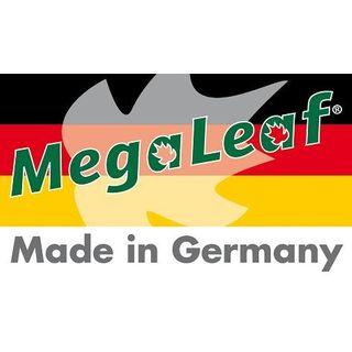Laubbesen Original MegaLeaf inkl.Teleskopstiel
