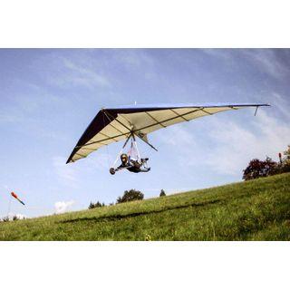 Geschenkgutschein: Drachenflug Wochenende im Saarland